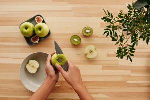 Nutrición para el sistema digestivo