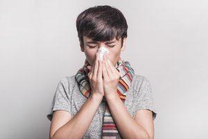 Procesos gripales