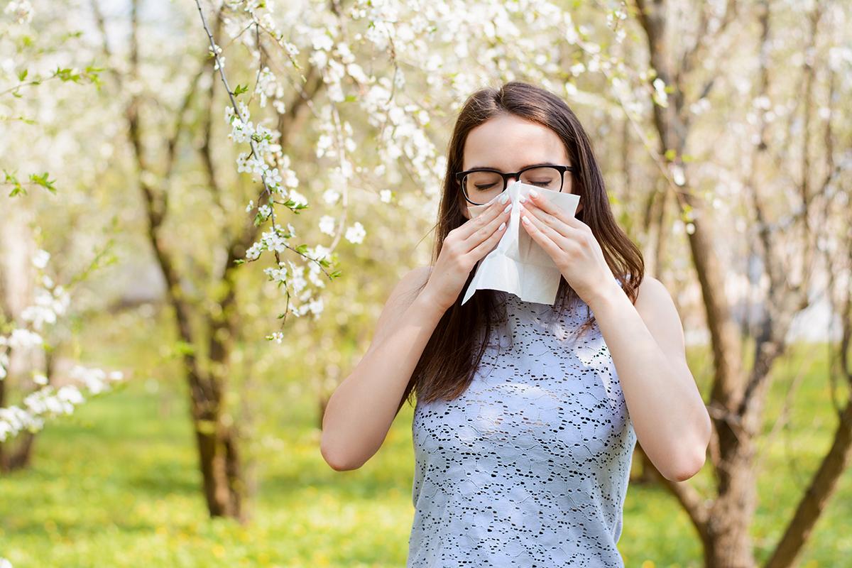 En este momento estás viendo Combate la astenia primaveral con remedios naturales