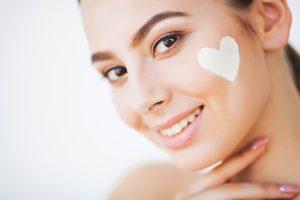 Rutina diaria de cuidado facial