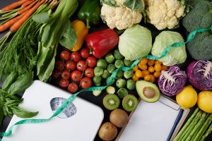 Adelgazar saludablemente