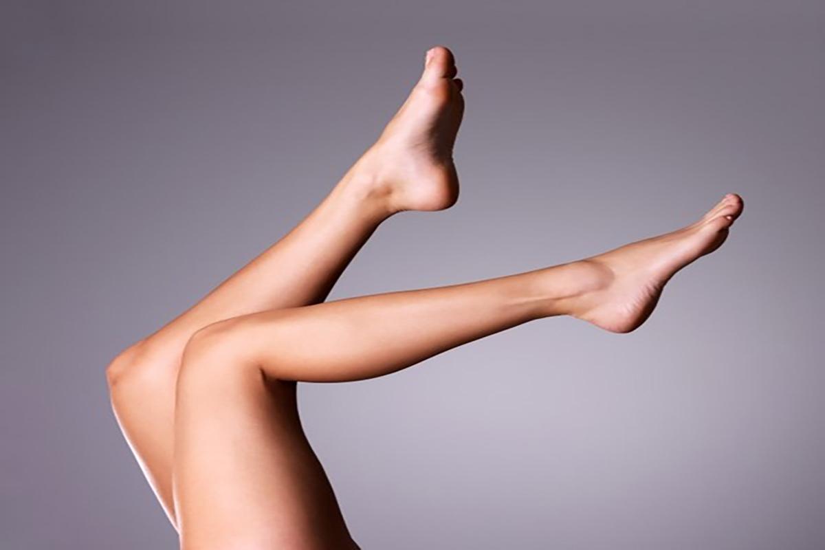 Síndrome de piernas cansadas