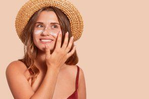 Protección solar cara y cuerpo